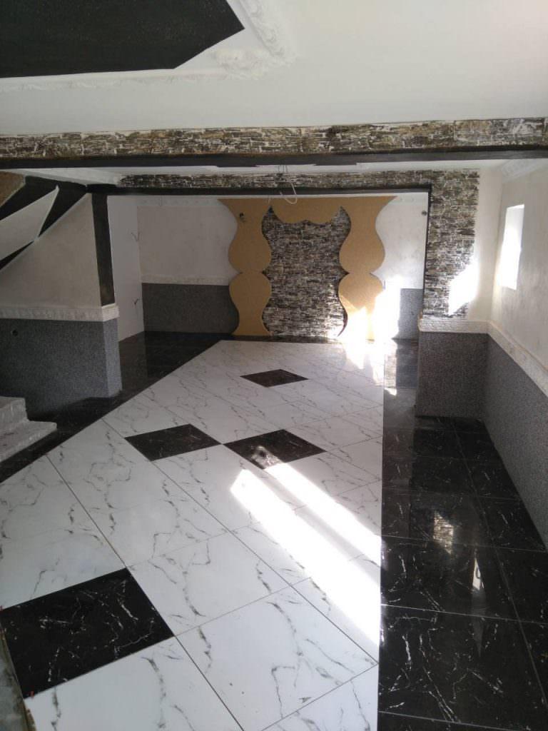 keramika-jovanovic-stambena-jedinica-kragujevac-Pg Marmo black-Pg Marmo White
