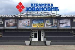 Otvoren novi salon keramike u Zaječaru