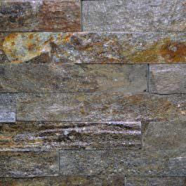 Prirodni kamen – Crni metalic tamni