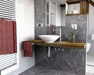 50 nijansi sive u vašem domu