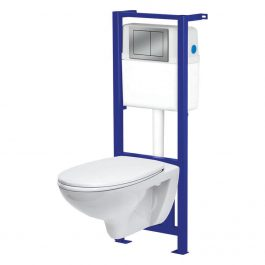 Link sistem – komplet sa wc daskom