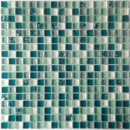Mozaik Crystal Turquoise