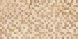 Rodos Brown Mosaic 25×50