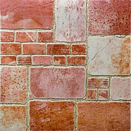 Zorka Keramika Paladiana Red 33×33