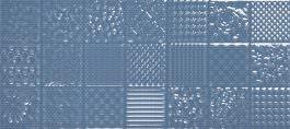 Decor Trama Azul 20×45