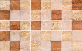 Lorca Brown Mosaic 25×40