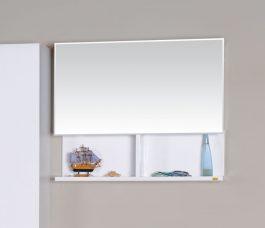 Cordoba N75 White – gornji deo