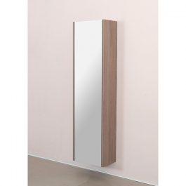 Quadro – Konzolna vertikala sa ogledalom