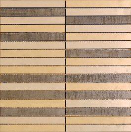 Mozaik Dalas/Bronx taupe 30×30