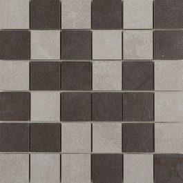 Mozaik Tectonic Graphito – Necreous Q 30×30