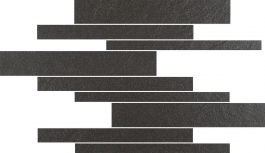 Mozaik Magma Black S 30×30