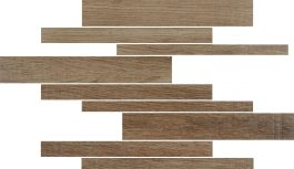 Mozaik Ontario Wallnut S 30×30