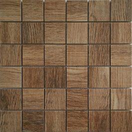 Mozaik Ontario Walnut Q 30×30
