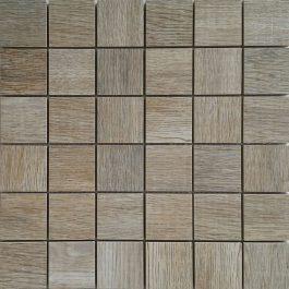 Mozaik Ontario White Q 30X30