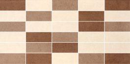 Porto Noce Mosaico 25×50
