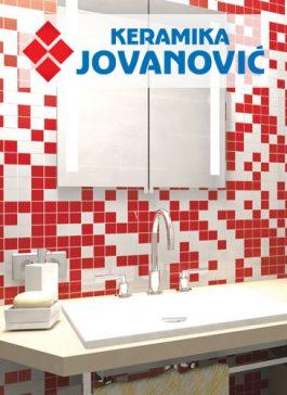 Mozaici Keramika Jovanović