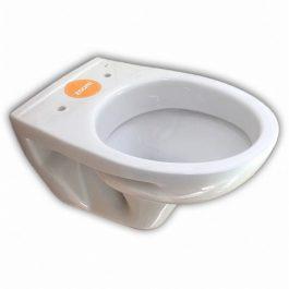 Polo konzolna wc šolja