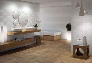Слагање боја у купатилу по Feng shui