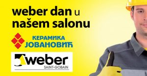 Weber дани у Керамици Јовановић