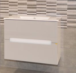 Stella 90 Gray – donji deo sa umivaonikom