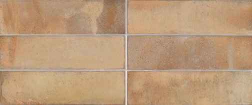 Cotto Bricks Decor 25x60