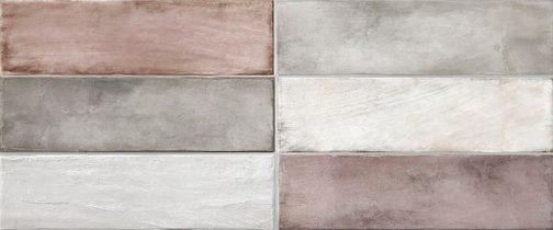 Pastella Bricks Decor 25x60