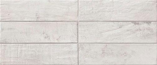 Pietra White Bricks 25x60