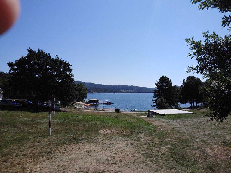 Apartmani Borsko Jezero 16