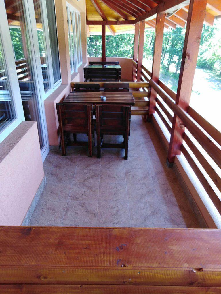 Apartmani Borsko Jezero 8