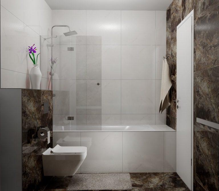 Kupatilo Allmarble 15