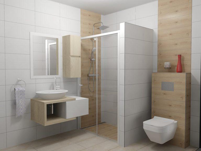 Kupatilo Bela Mat, Sandwood 6