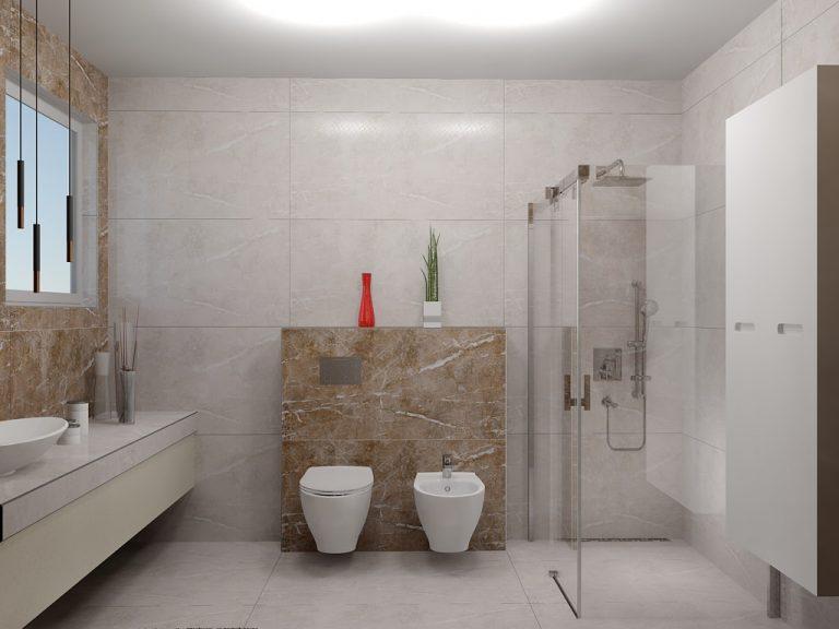 Kupatilo Bolero Stan 2 4