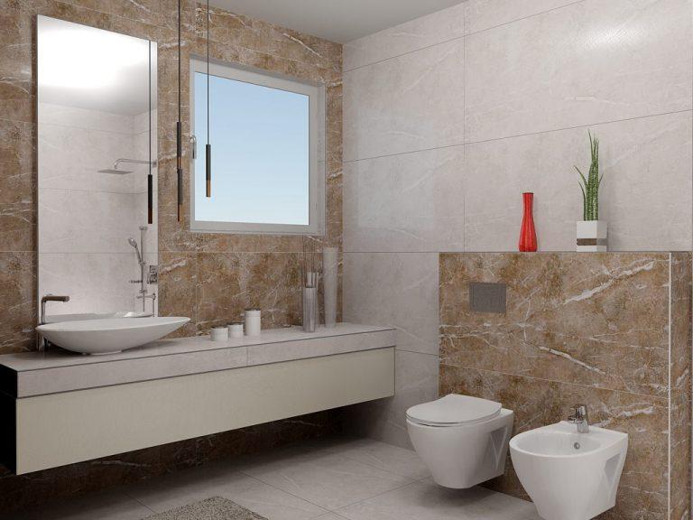 Kupatilo Bolero Stan 2 6