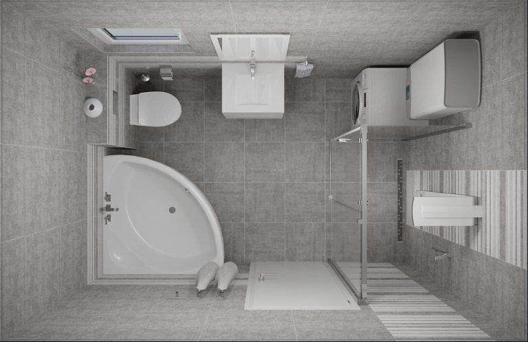 Kupatilo Panama 1
