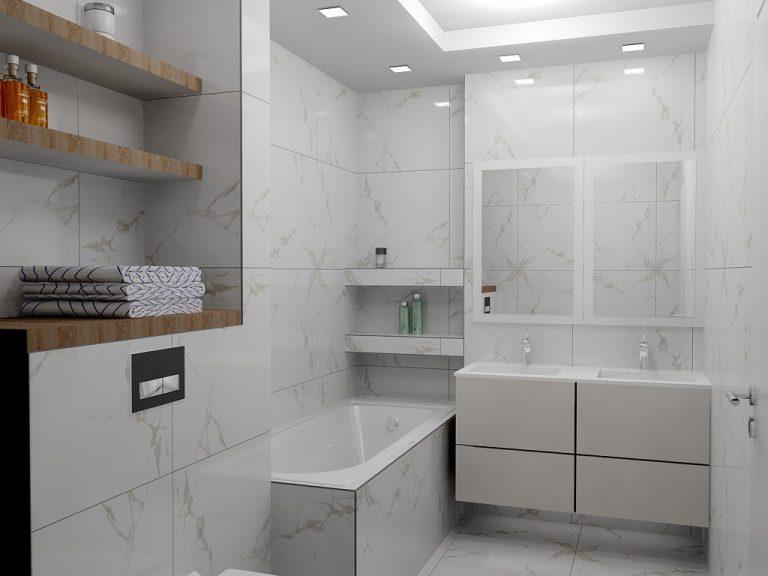 Kupatilo Veće C 2
