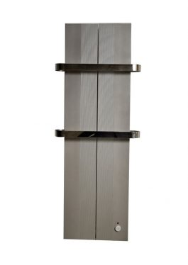 Električni Metalik Sivi 3