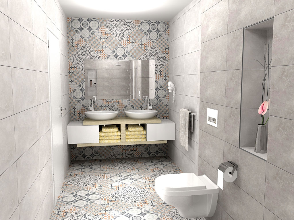 Осавремените своје купатило и без реновирања