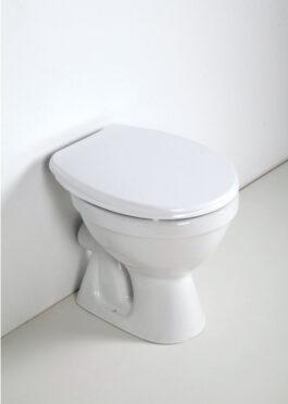 Biel Banyo wc šolja baltik