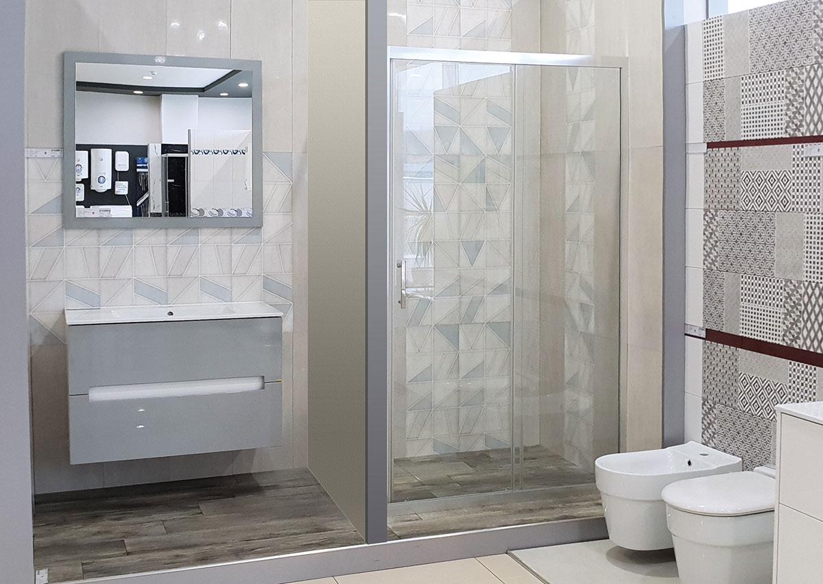 Keramika Jovanovic Blog Walk In Shower