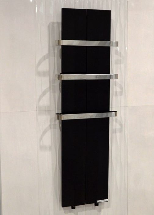 Susac Toplovodni 404x1200 Crni 4t212cmh