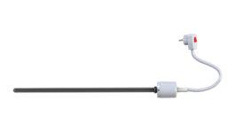 Električni grejač MEK FP 900W beli