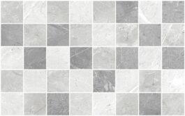 Marmo Gray Mosaic 25×40
